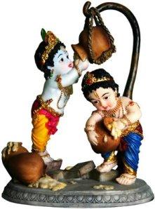 Krishna Statue 29